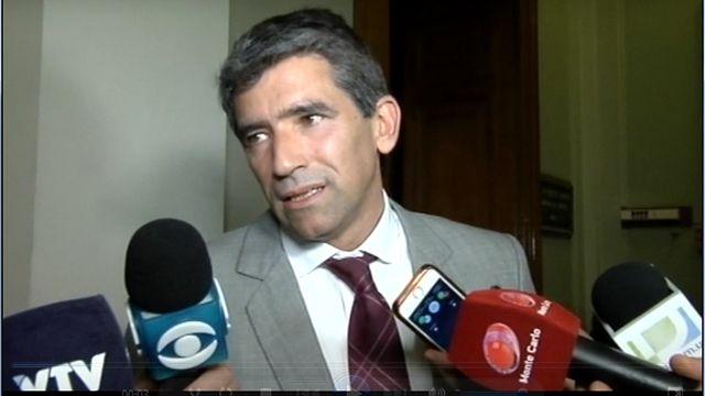 Vicepresidente evalúa si ir al juzgado o declarar por escrito en caso ANCAP