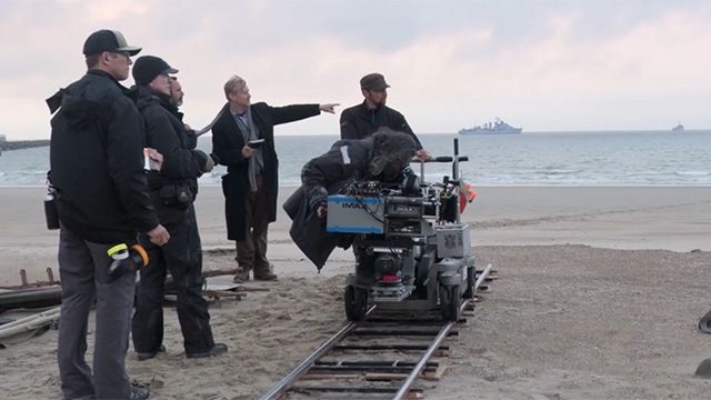 Llega Dunkerque al cine, un hecho bélico de la Segunda Guerra Mundial
