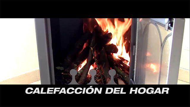 Subrayado Especial: la llegada del frío y cómo calefaccionar el hogar