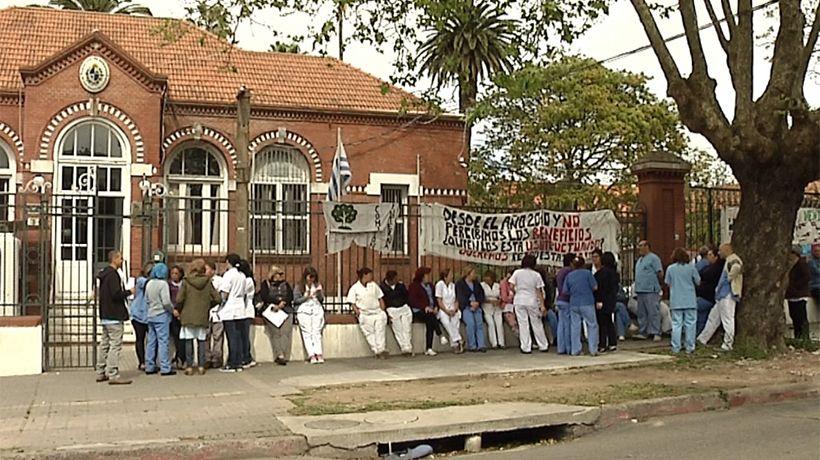 Malestar con sindicato del Piñeyro por paro el día de festejo de los abuelos