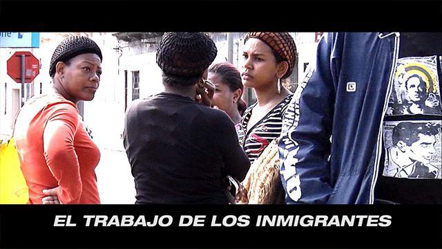 Subrayado Especial: el trabajo de los inmigrantes en Uruguay