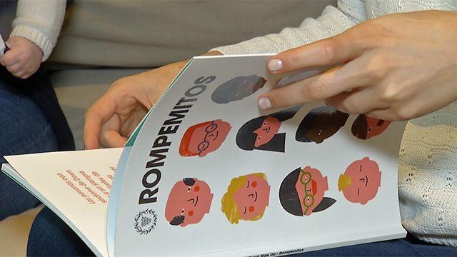 ROMPEMITOS: el libro que derriba falsas creencias sobre el síndrome de down