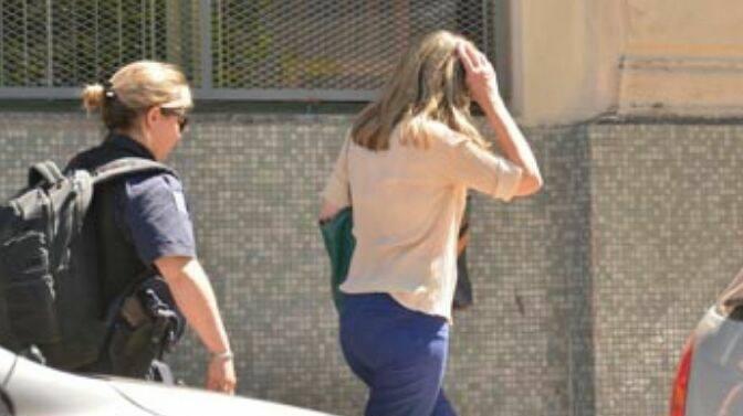 Procesan a exdirectora de la cárcel de Paysandú por abuso de funciones