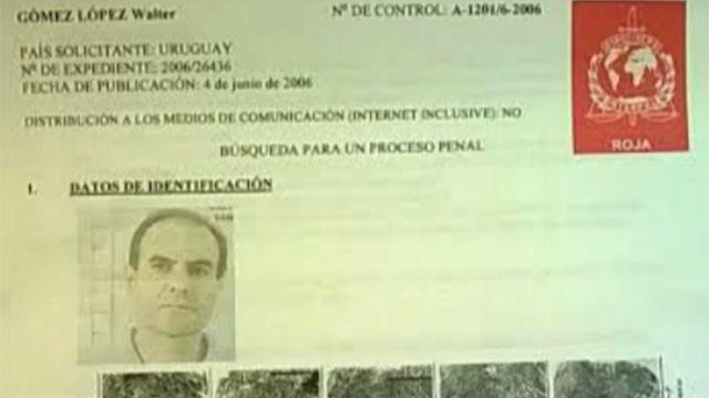 Volvió a la cárcel uno de los ideólogos del robo al Banco La Caja Obrera