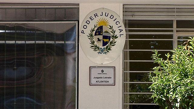 Brutal paliza en Soca a mujer: su expareja está detenido y declara ante juez