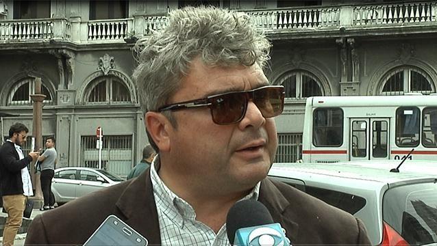 """Tras el balazo, familia del """"Ronco"""" López le pide que deje el fútbol."""
