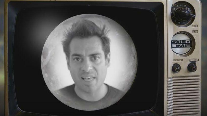 """Marcelo Fontanini estrena video clip de """"Qué está pasando"""""""