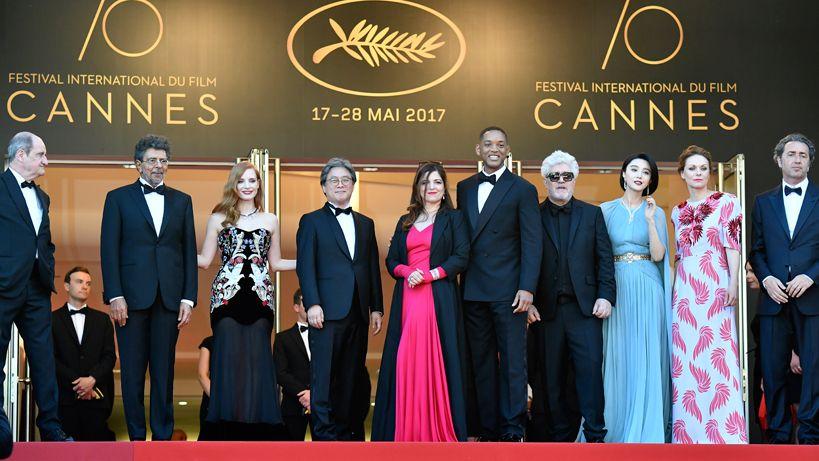 Arrancó el Festival de Cannes empañado por la polémica con Netflix