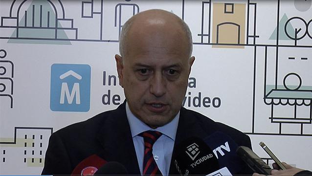 Nueva directora de Limpieza tiene el perfil adecuado, dijo Puntigliano