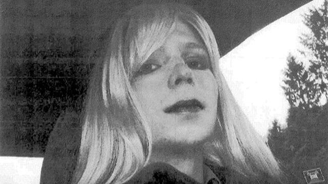 Chelsea Manning, que filtró documentos en WikiLeaks, salió de prisión