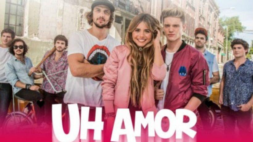 Toco para vos estrena nueva canción: Uh Amor