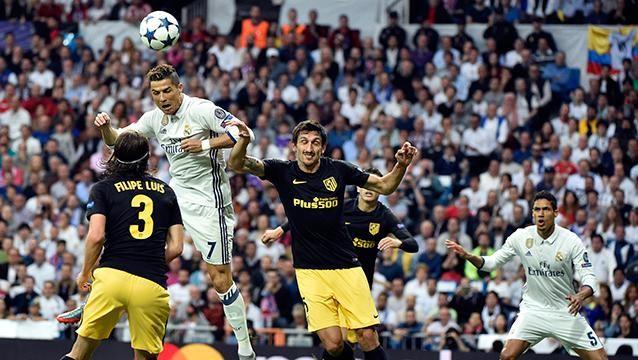 Cristiano Ronaldo acerca al Real Madrid a otra final de Champions