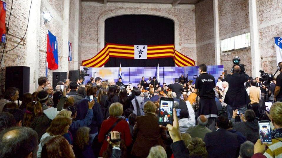 Gremio de Ancap y gobierno acordaron negociar antes de Consejo de Ministros