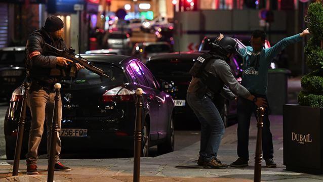 Grupo Estado Islámico reivindica el ataque en París a dos policías