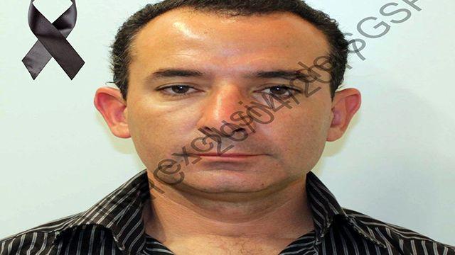 Los asesinos de Fernando Cortés le dispararon al advertir que era policía
