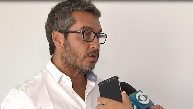 Abogado de Sendic denuncia a representante del Partido Nacional por amenaza