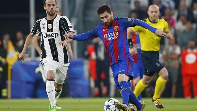 Barcelona empató 0-0 con Juventus y quedó eliminado de la Champions
