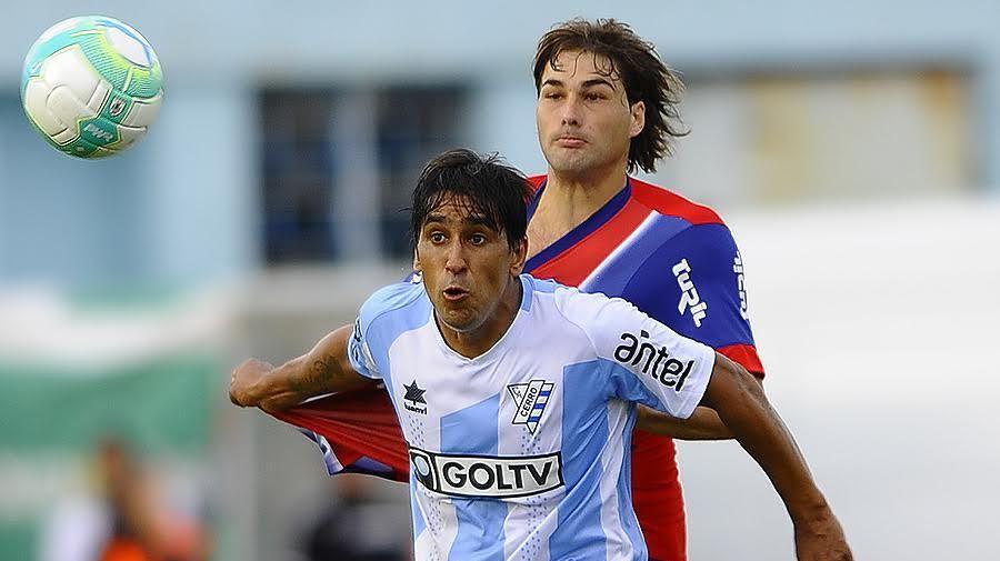 Nacional cierra el partido 3 a 1 ante Cerro con goles de Aguirre y Ligüera