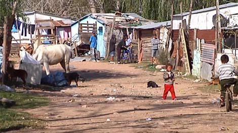 El 20% de niños uruguayos con menos de 6 años está en situación de pobreza