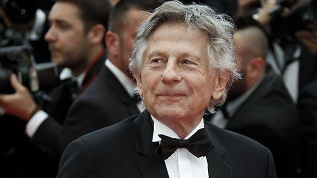 Ratifican orden de arrestro a Roman Polanski por la violación de una menor