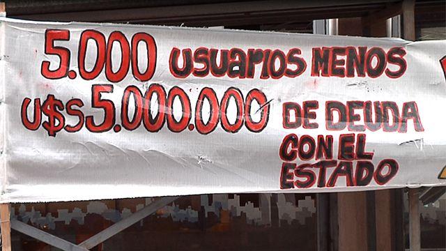 Conflicto en gas por cañería: trabajadores ocupan empresas
