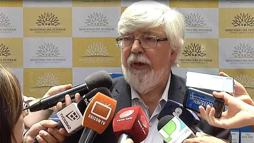 Bonomi defendió decreto antipiquetes y dijo que la policía negociará