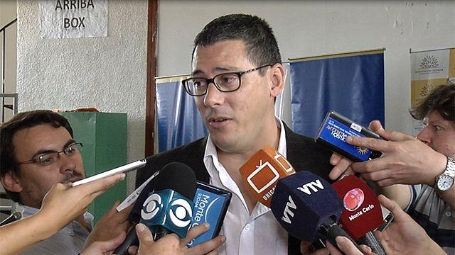 Asumió el nuevo director del Instituto Nacional de Rehabilitación