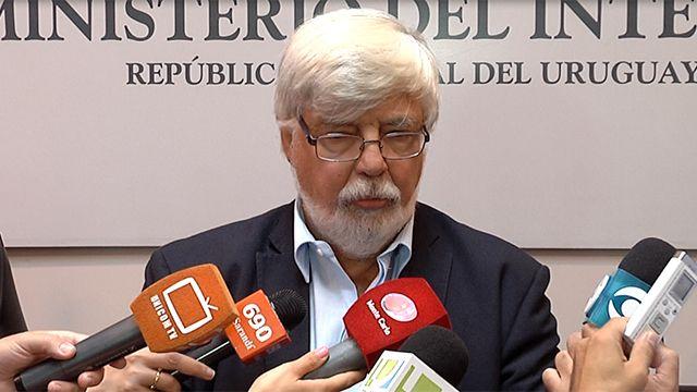 Bonomi dijo que no hay una especial preocupación por salida del Betito