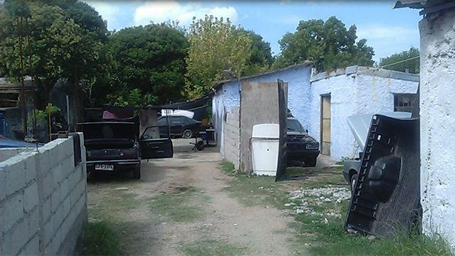 Policía desarticula organización dedicada a robar y desguazar vehículos