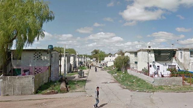 Asesinaron a balazos a un joven de 23 años en Cerro Norte