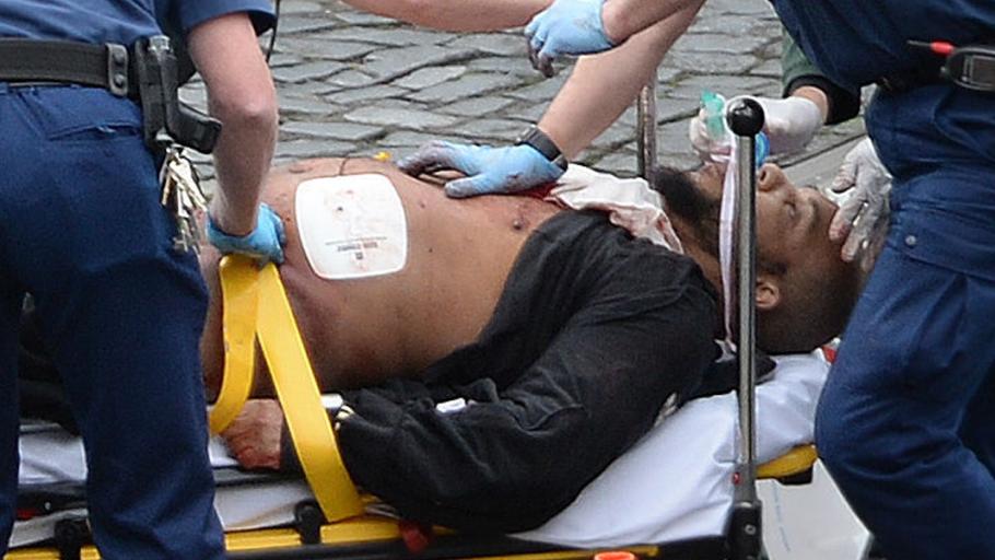 El británico Khalid Masood de 52 años, fue el autor del atentado en Londres
