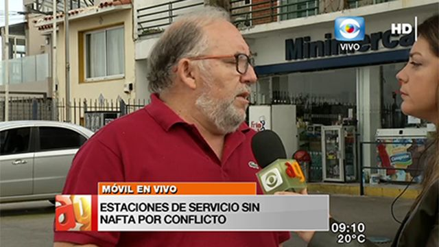 Transportistas levantan bloqueo en La Tablada y van a negociación