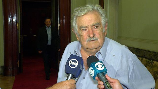 Mujica: en las redes cualquier cara de loco dice cualquier disparate