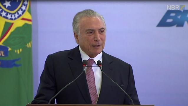 Brasil redujo su previsión de crecimiento económico para 2017