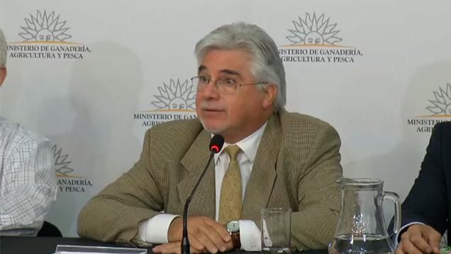 Ministro Aguerre aseguró que Uruguay no compró carne brasileña adulterada