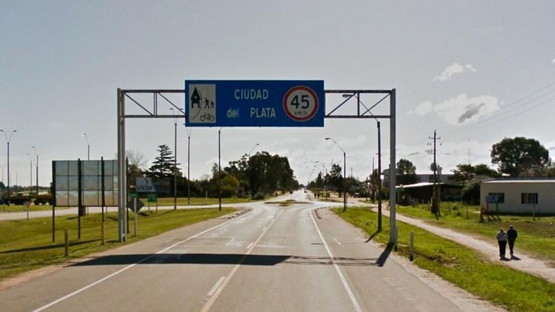 A prisión mujer que apuñaló a su pareja en Ciudad del Plata