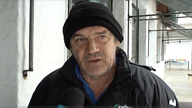 José Luis Palma echó a Mario Saralegui por su polémico tuit