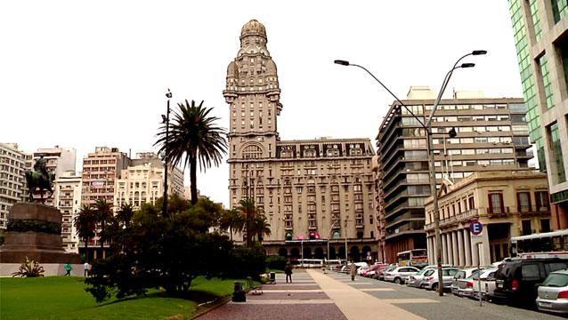 Montevideo tiene 100 puntos de wifi gratis y habrá 200 más