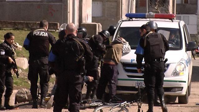 Bonomi confirmó descenso en rapiñas y homicidios y la extensión del PADO
