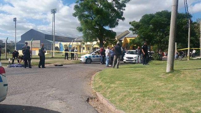 Tres homicidios en tres días consecutivos en el barrio Casavalle