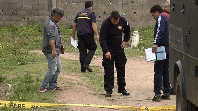 Seccional 17 investiga homicidio en Casavalle: víctima baleada por espalda