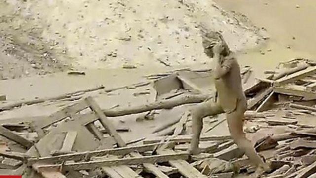 El Niño Costero que provoca cátastrofe natural con más 80 muertos en Perú