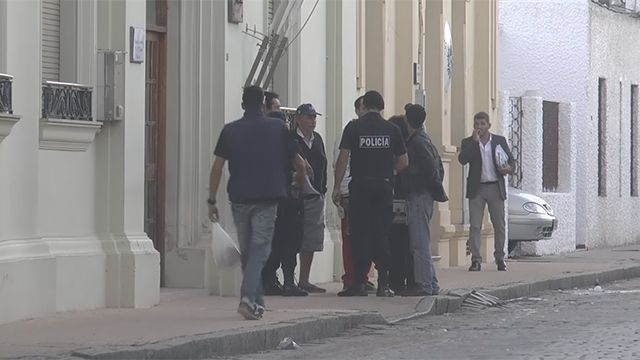 Un policía fue procesado por el robo a un establecimiento rural en Rocha