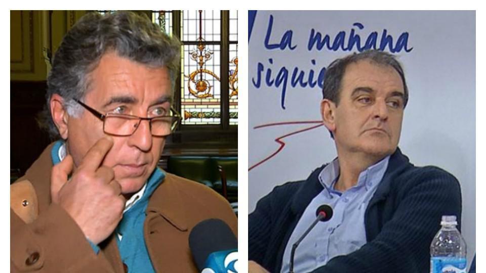 Cambio Nelson, daño colateral para líderes del Frente Amplio en Maldonado