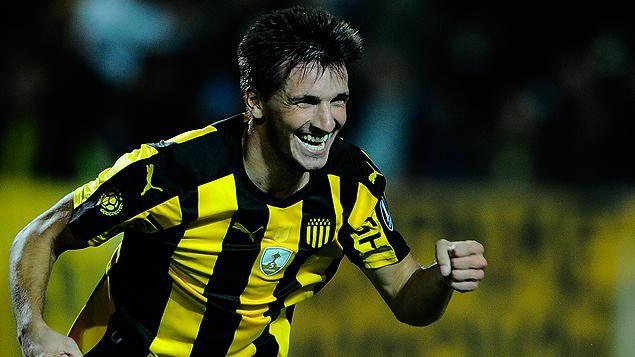 Peñarol lo dio vuelta y le ganó 2-1 a Atlético Tucumán en el CDS