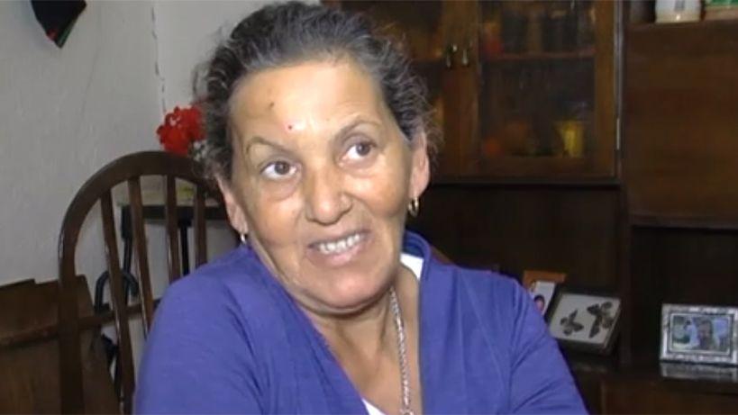 Mujer que fue baleada en la cabeza por un ladrón contó lo que pasó