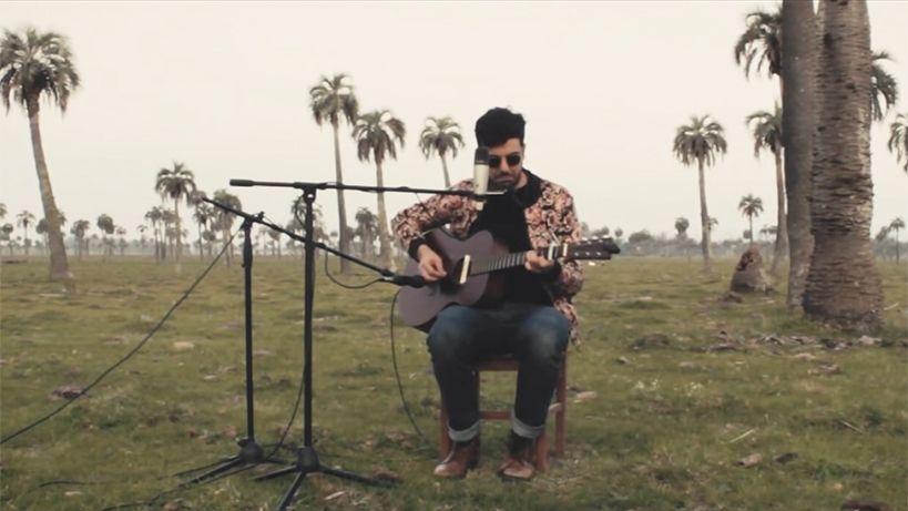 """""""Las Palmeras"""", un festival que presenta otra forma de hacer música"""