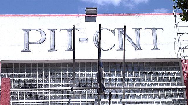 PIT-CNT deslindó responsabilidades en estafa del Plan de Vivienda Sindical