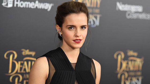 Emma Watson demandará por fotos privadas robadas y publicadas en Internet