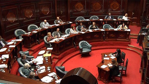 Aprobaron Ley de Cuota Femenina que no alcanza a los suplentes de las listas